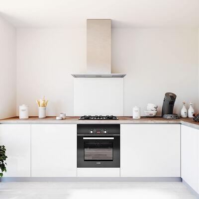 Achterwand keuken 900x700wit-mat
