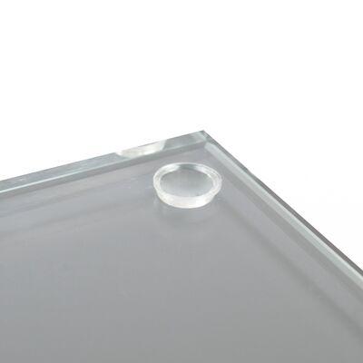 Detail siliconen steundopje