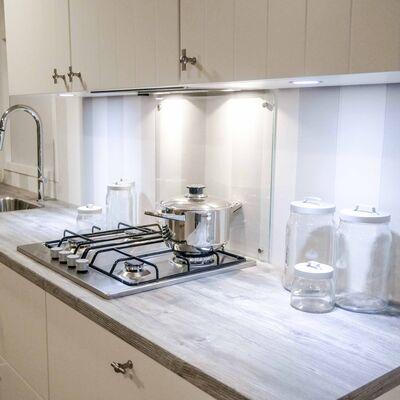 Keuken-Achterwanden