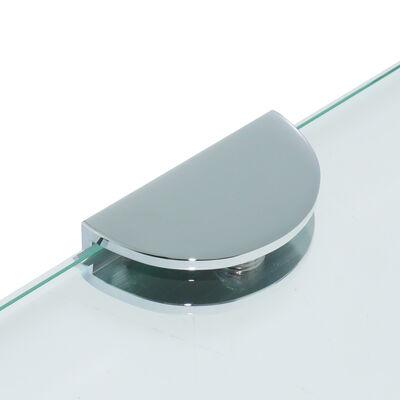 glasplaatdrager-rond