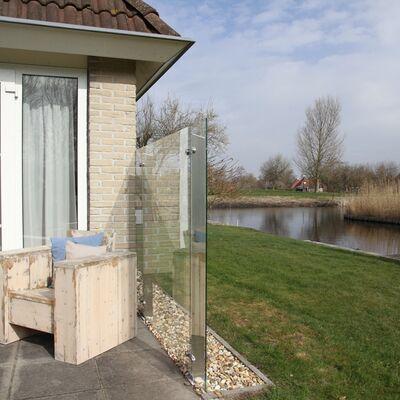 Glazen windscherm online bestellen