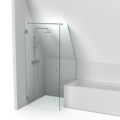 Jasmijn met dak- en badsparing