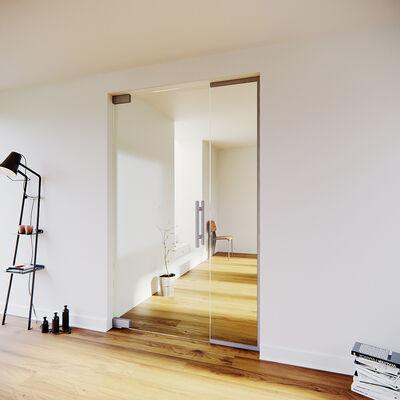 Taatsdeur met zijlicht - Semm