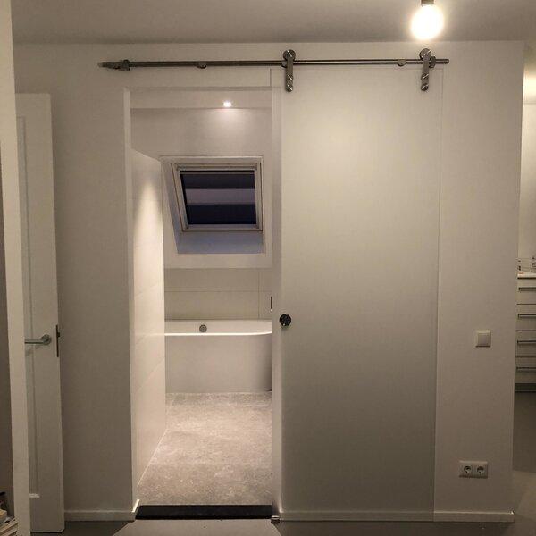 Glazen Deur Voor De Badkamer Voordelen En Tips Glazz