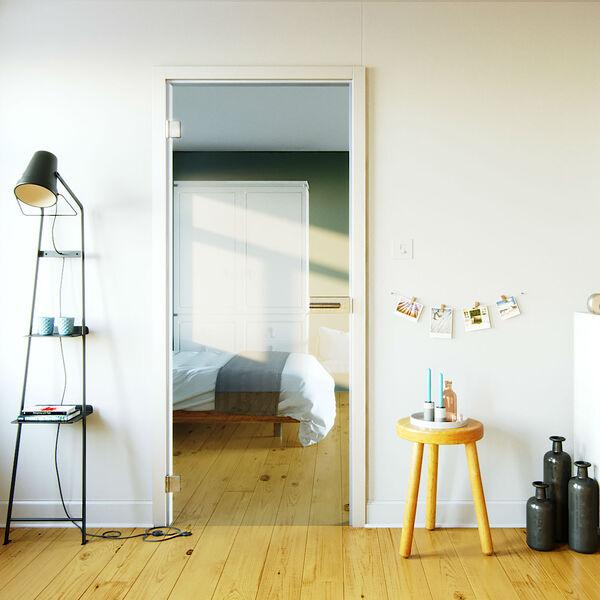 Glazen deur op maat | GLAZZ®