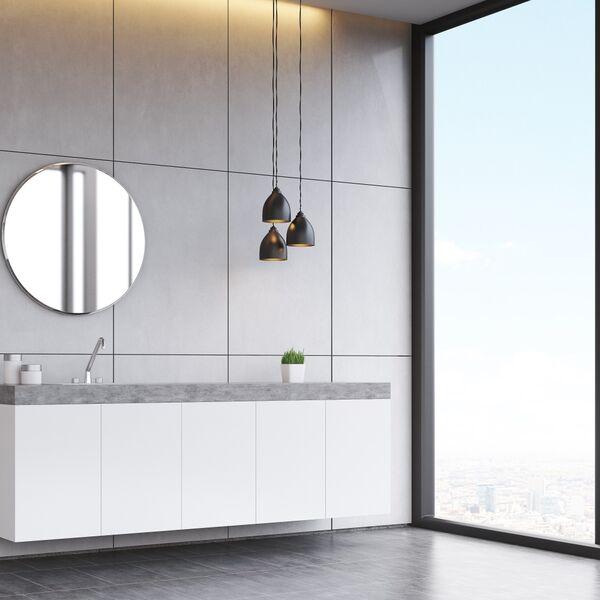 Ronde spiegel op maat uit eigen fabriek glazz for Spiegels op maat