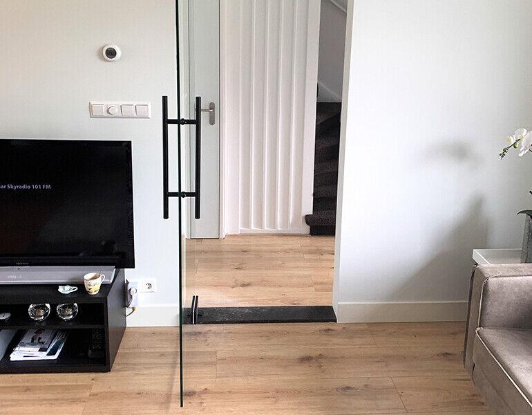 Draairichting van een deur