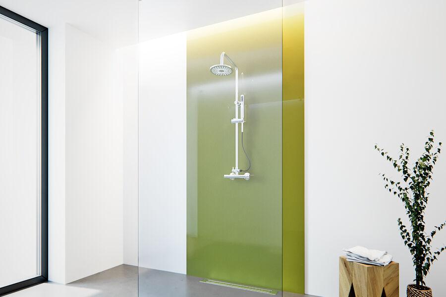 Spiegel Op Maat : Glazz® een andere kijk op glas! glazz®