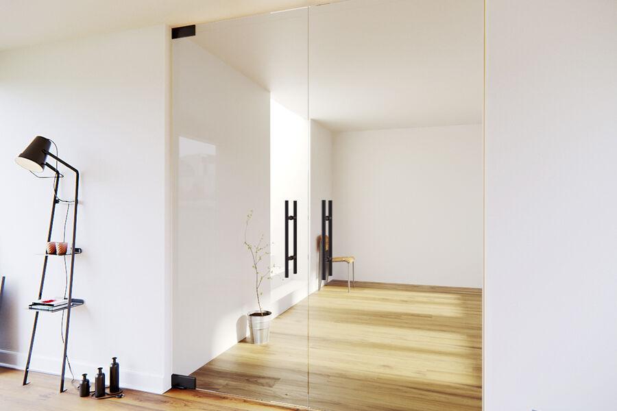 Glazen Binnendeuren Prijzen.Glas Op Maat Voor Interieur Als Exterieur Glazz