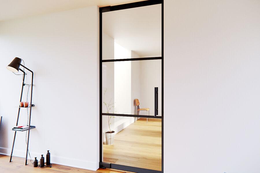 Glas op maat glazen keukenachterwanden glazen binnendeuren