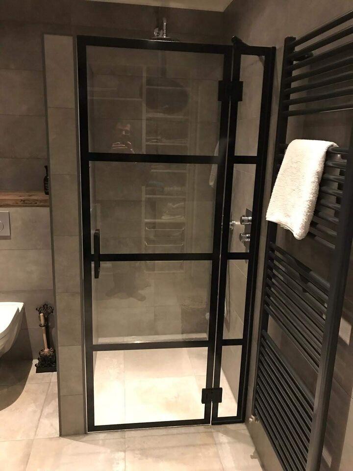 douchedeur op maat