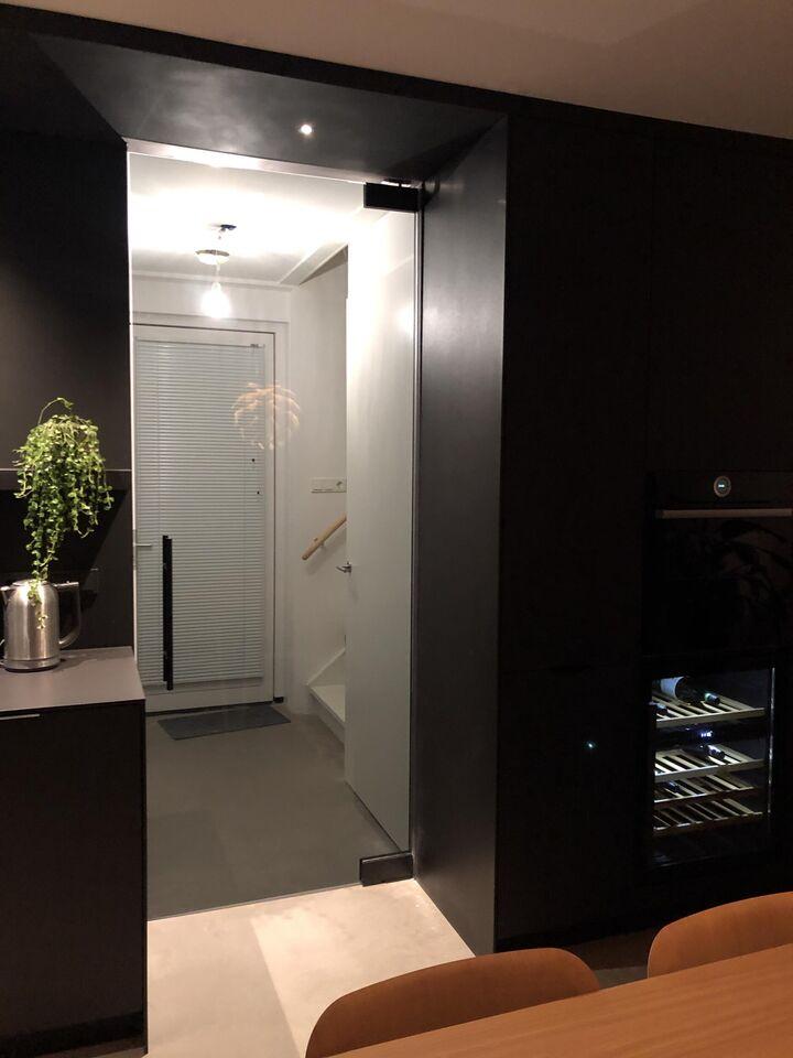 taatsdeur voor woonkamer