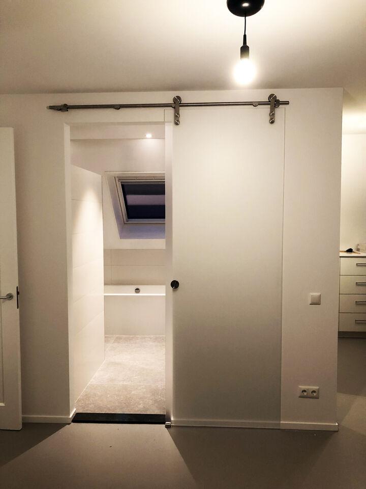 Glazen schuifdeur voor badkamer (6)1